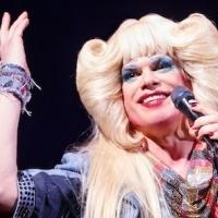 Michael C. Hall Extends Run in HEDWIG AND THE ANGRY INCH on Broadway