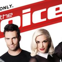 NBC's THE VOICE is #1 Among Big 4 for Monday Night