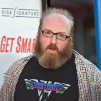 Brian Posehn Appears at Comix At Foxwoods, 2/20