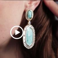 Kendra Scott Jewelry Launches LUXE Collection