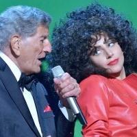 Sneak Peek Of Lady Gaga & Tony Bennett PBS Special, CHEEK TO CHEEK LIVE!