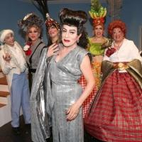 Photo Coverage: Meet the Company of CHRISTMAS WITH THE CRAWFORDS!