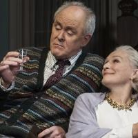 BWW TV: Watch Highlights from Broadway's A DELICATE BALANCE, Starring Glenn Close, John Lithgow and More! Video
