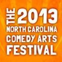 Stand-Up Week at North Carolina Comedy Arts Festival Starts Today