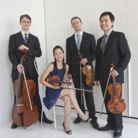 Amphion String Quartet to Open The New School's Schneider Concerts Series, 10/12