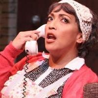 Photo Coverage: Rep Presents NOISES OFF; Show Runs Till 4/27