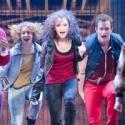 BWW TV: What a Feeling! Sneak Peek of Broadway-Bound FLASHDANCE- THE MUSICAL
