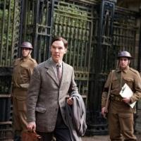 IMITATION GAME Wins OSCAR for Best Adapted Screenplay