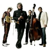 BWW Reviews: MARTY STUART AND HIS FABULOUS SUPERLATIVES at The Sheldon