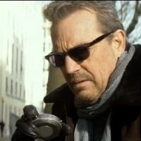 VIDEO: First Look - Trailer and Poster for 3 DAYS TO KILL, Starring Kevin Costner