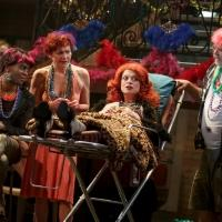 Review Roundup: AIRLINE HIGHWAY Opens on Broadway - All the Reviews!