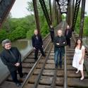 Bluegrass Gospel Project Comes to Town Hall Theater Tonight, 8/17