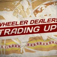 'Wheeler Dealers: Trading Up' Premieres Tonight on Velocity