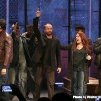 Sting on Broadway Debut: 'I Felt Like I'd Been Thrown Down Elevator Shaft'