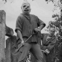 Photo Flash: Sneak Peek at First Folio Theatre's THE GRAVEDIGGER