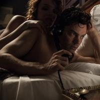Photo Flash: First Look - Dominic Cooper Stars in BBC America's FLEMING