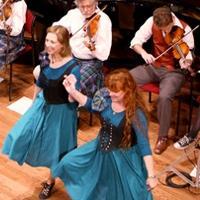 Alasdair Fraser & San Francisco Scottish Fiddlers to Perform at Harris Center, 4/24