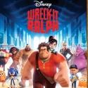 Disney's WRECK-IT-RALPH Comes to Blu-ray/DVD Today