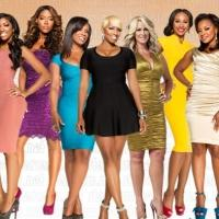 Bravo's REAL HOUSEWIVES OF ATLANTA Is #1 Among Non-Sports Telecasts