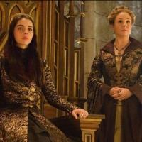 BWW Recap: REIGN Addresses a Violent Attack