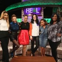 VIDEO: Sneak Peek - Singer Jessie J Visits Today's THE REAL