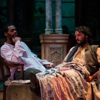BWW Reviews: THE WHIPPING MAN at Nashville Repertory Theatre