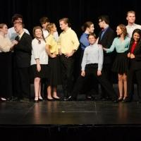 BWW Reviews:  A Production To Be Proud Of - OUR TOWN at Newbury Park High School