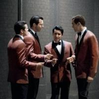 Cover & Track Listing Revealed For JERSEY BOYS Movie Soundtrack, Out 6/24
