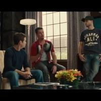 VIDEO: Watch the New Trailer for the ENTOURAGE Movie