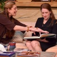Photo Flash: First Look at Bergen County Players' GOD OF CARNAGE