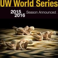 Yo-Yo Ma, Martha Graham Dance, THE RIVER and More Set for UW World Series' 2015-16 Season