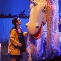 'La Leyenda del Unicornio' llega a Bilbao estas navidades