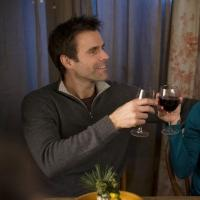 BWW Interviews: Cameron Mathison Chats ABC Family Original Movie HOLIDAZE