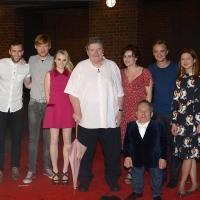 Photo Flash: HARRY POTTER Cast Reunite at Universal Theme Park's New Diagon Alley