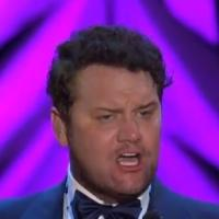 PBS Premieres DAVID PHELPS CLASSIC Tonight