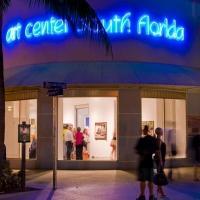 ArtCenter/South Florida Announces Lineup Throughout Art Basel in Miami Beach