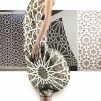 Exhibition by Avant Garde Fashion Collection threeASFOUR to Open at The Jewish Museum, 9/15-11/10