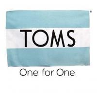 TOMS Gains 50 Percent Stake to Bain Capital