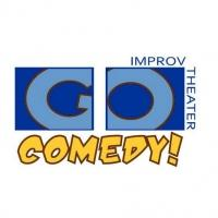 Go Comedy! For A Cure Set for Tonight