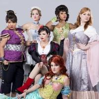 Photo Flash: First Look at DISENCHANTED, Beginning Tomorrow Off-Broadway Photos