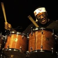 Billy Cobham Launches Previously Unreleased Live Album 'Compass Point'