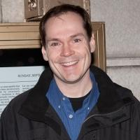 Stage and Screen Actor Jonathan Crombie Has Died at Age 48