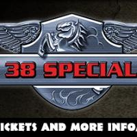 38 Special to Play Indian Ranch, 8/30