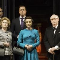 BWW REVIEWS: THE AUDIENCE, Apollo Theatre, May 6 2015