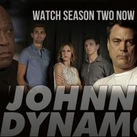 Hit Series JOHNNY DYAMO Kicks Off Season 2 on Left Brain TV