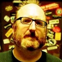 Brian Posehn Set for Comix At Foxwoods Debut, 2/20-22