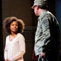 BWW Reviews: An Overstuffed ONE NIGHT at CATF