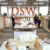 DSW Designer Shoe Warehouse Opens New Store In Brooklyn