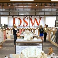 DSW Designer Shoe Warehouse Opens New Store In Livingston, NJ