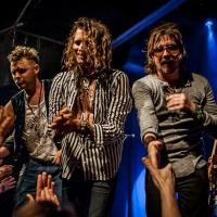 RIVAL SONS Bassist Robin Everhart to Depart, David Beste to Fill in for U.S. Tour